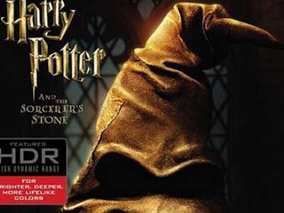 Review :: Harry Potter 4K Ultra Special Edition Series - Years 1 - 4