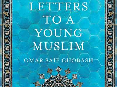 Review :: Letters To A Young Muslim