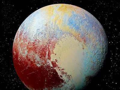 Review :: Chasing New Horizons: Inside the Epic First Mission to Pluto