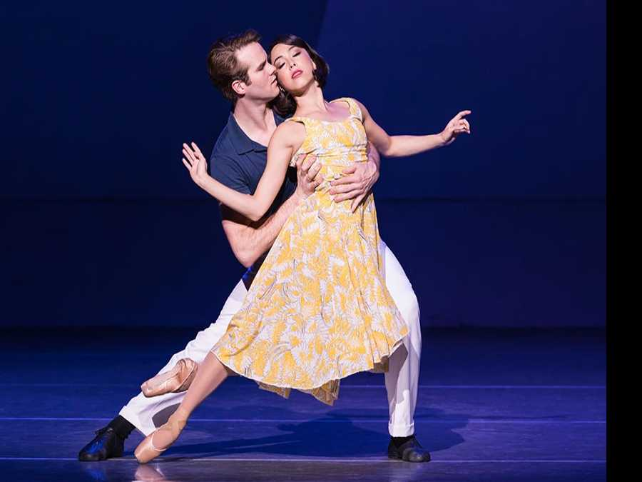 Review :: An American in Paris