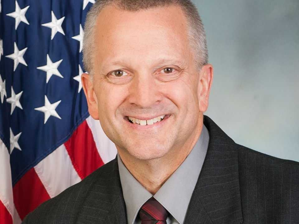 GOP Lawmaker Suggests Democrat Who Touched Him May be Gay