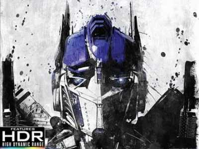 Review :: Transformers 1 - 4: The 4K Ultra Edition