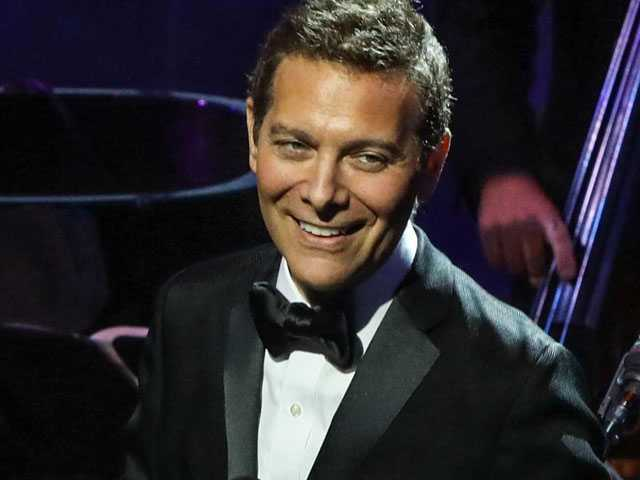 A Michael Feinstein Holiday Celebration
