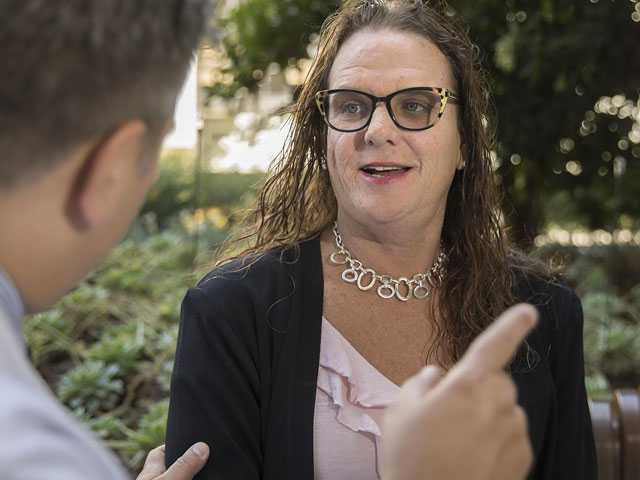 Cedars-Sinai Transgender Program Offers Surgery and Other Comprehensive Services