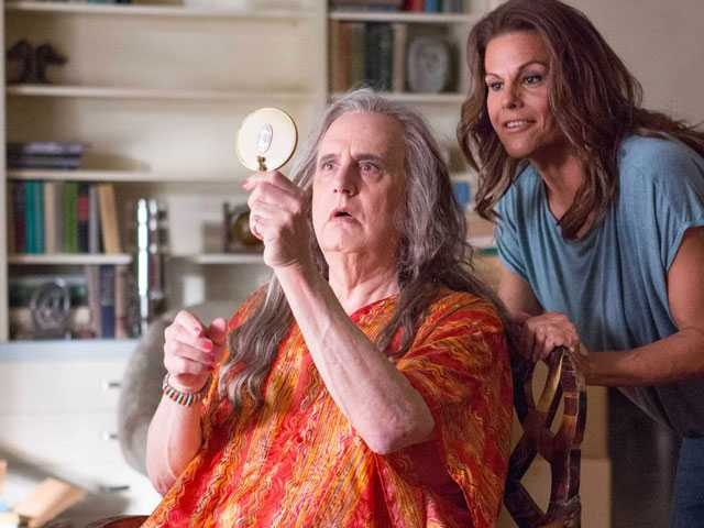 Despite Sexual Misconduct Accusations, Jeffrey Tambor May Still be on 'Transparent'