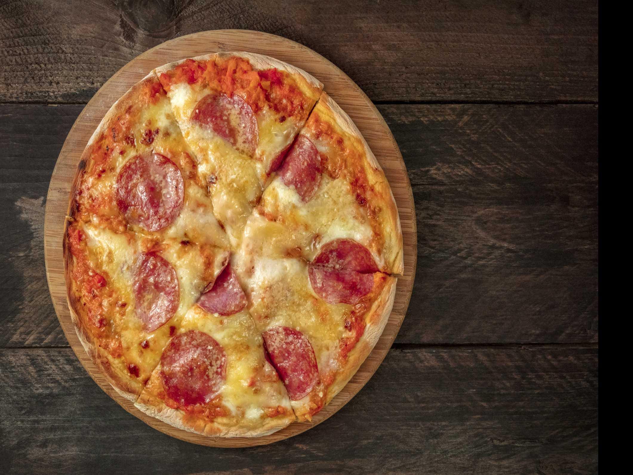 Naples Celebrates Pizza-Making UNESCO Recognition