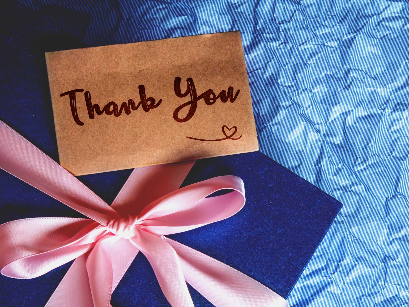 Wedding Thank-You Notes: Here's How to Get Them Done