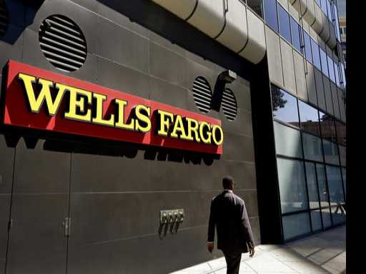 Trump Warns That Wells Fargo Penalties 'Will Not Be Dropped'