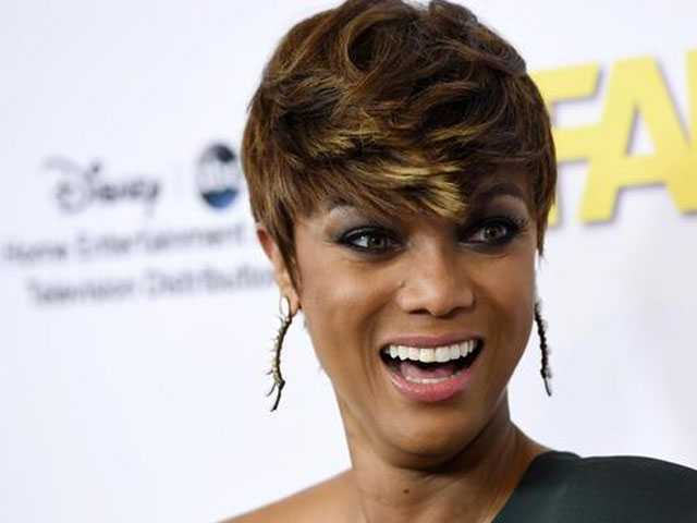 Tyra Banks Enlists 'Drag Race' Stars for Upcoming 'America's Next Top Model' Cycle