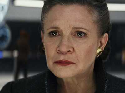 'Star Wars' Cast Reflects on Carrie Fisher's and Leia's Legacy
