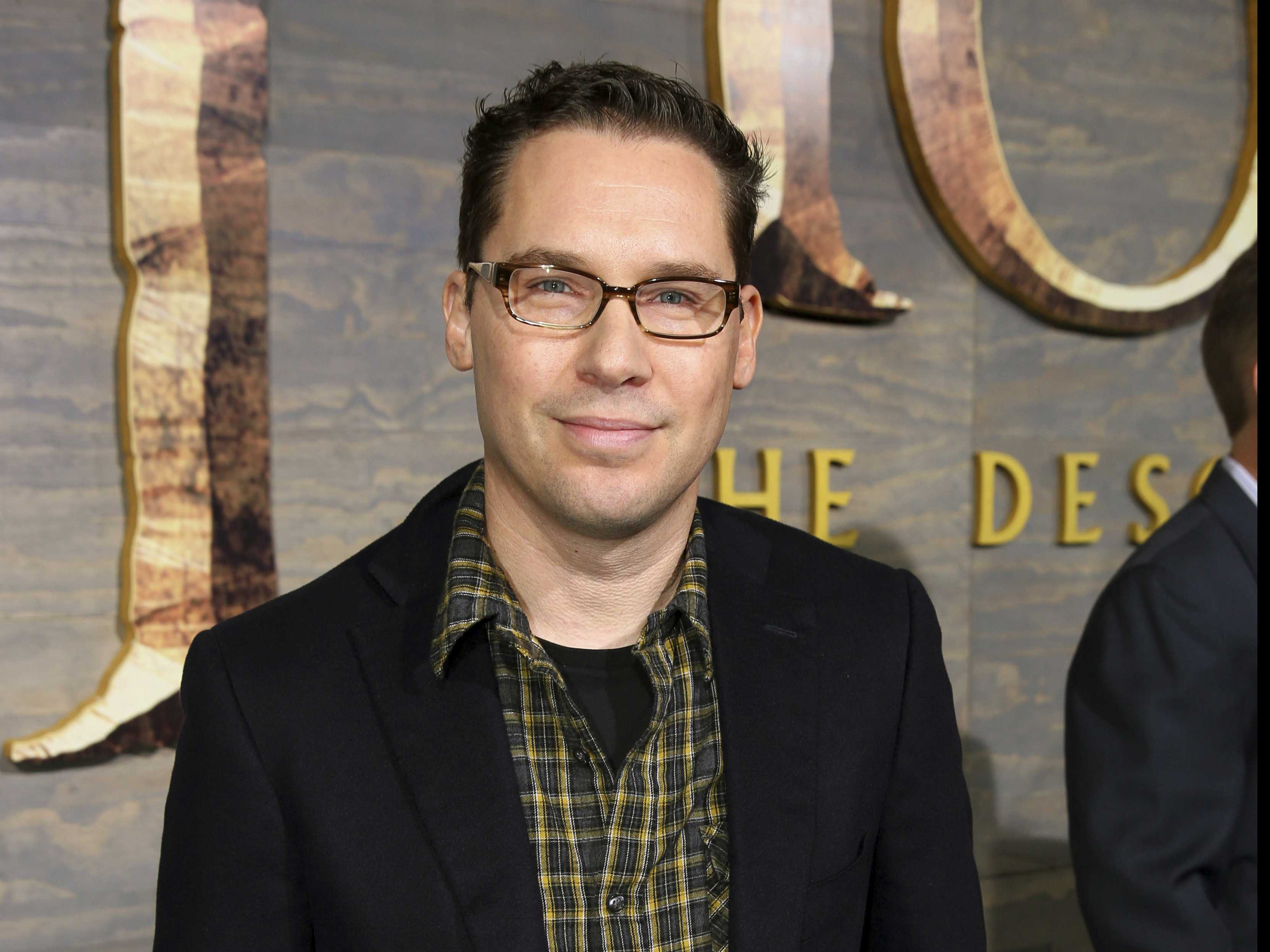 Director Bryan Singer Denies Sex Assault on Teen in 2003