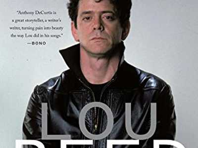 Review :: Lou Reed: A Life