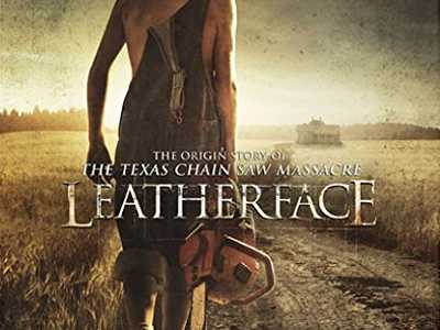 Review :: Leatherface