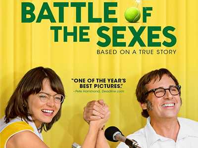 Review :: Battle Of The Sexes
