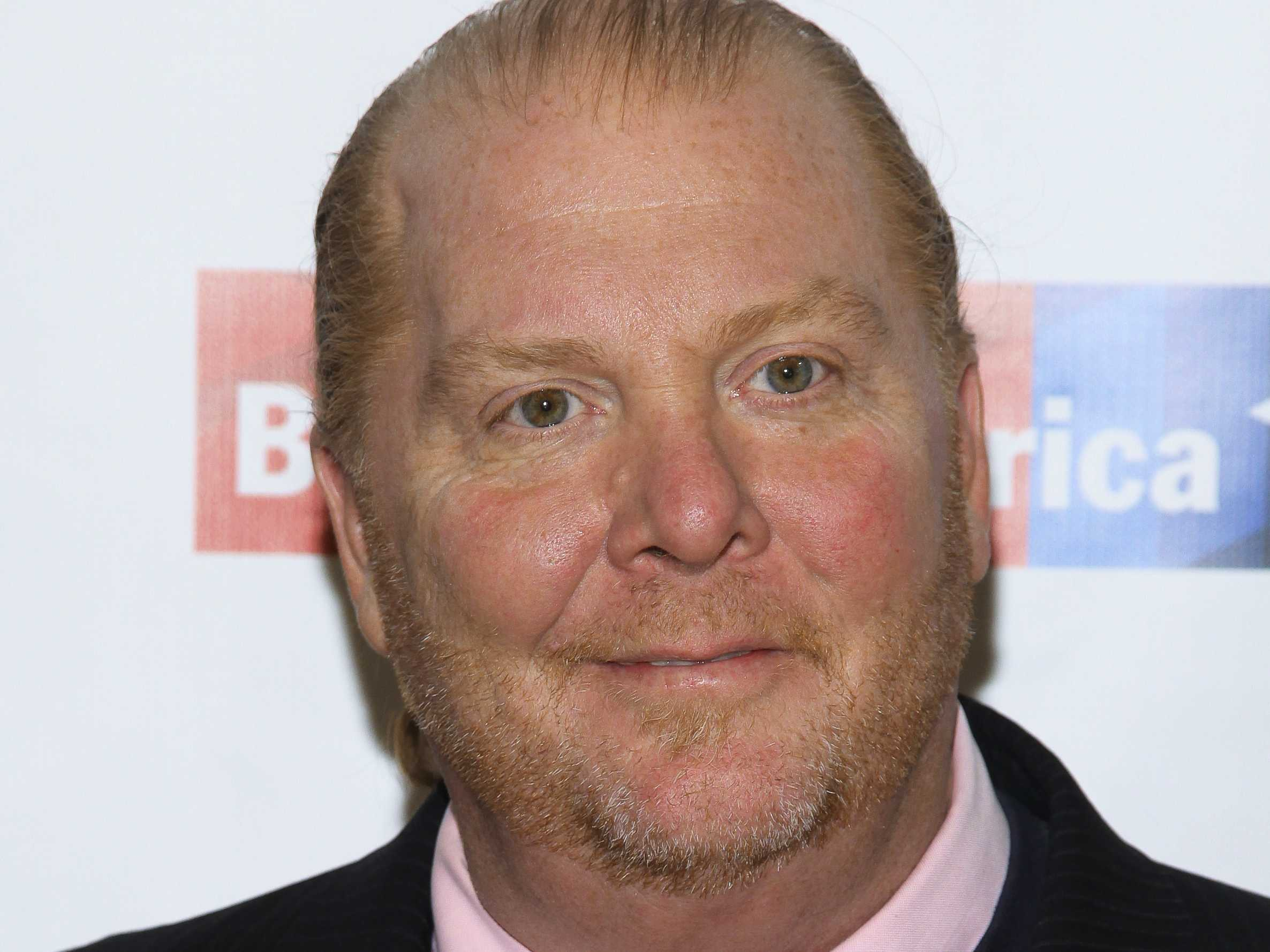 Mario Batali Tripped Up by Sexual Misconduct Allegations