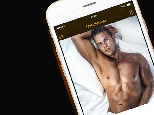 Gay Sugar Daddy App 'DaddyBear' Provides One Sugar Daddy for Every Two Sugar Babies