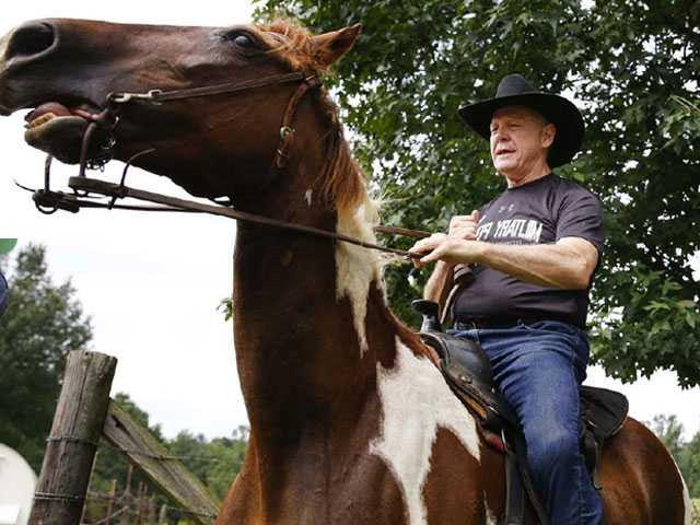 Roy Moore Poses Significant Threat to Youth in U.S. Senate Page Program
