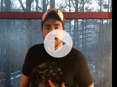 Watch: Liberal Redneck Tells Alabama to Reject 'Yosemite Sham'