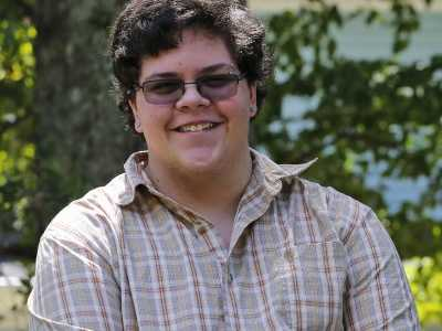 Teen Trans Trailblazer Gavin Grimm to Receive Honor from HRC