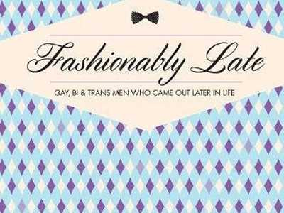 Review :: Fashionably Late