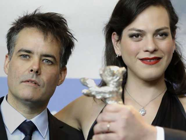 'A Fantastic Woman' Director Celebrates Golden Globe Nod