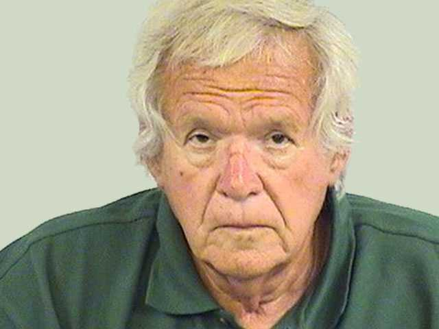 Judge Bars Ex-Speaker Hastert From Being Alone with Minors