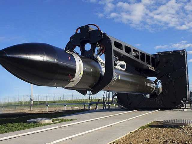 New Zealand Space Launch Scrubbed from Remote Launch Site