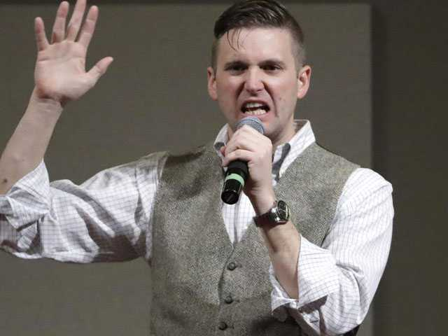 Strong Reactions to Upcoming White Nationalist College Stop