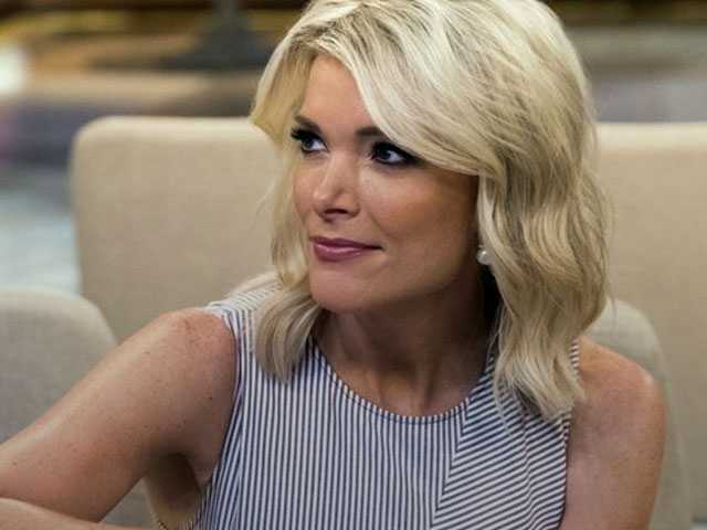 Megyn Kelly Finds Audience by Delving Into Sexual Misconduct