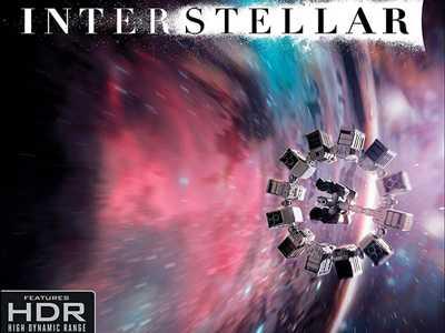 Review :: Interstellar