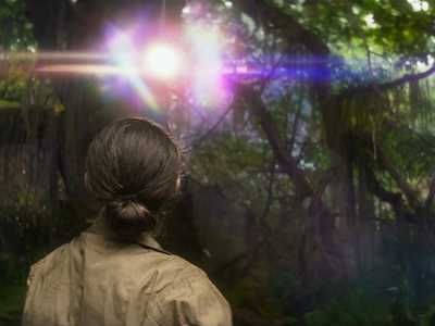 Review :: Annihilation