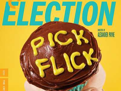 Review :: Election