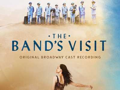 Review :: The Band's Visit - Original Broadway Cast Recording