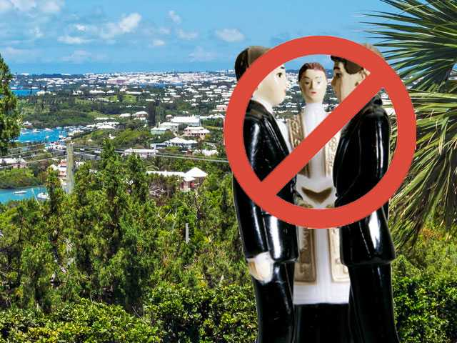 Bermuda Tourism Authority Calls on Governor to Veto Bill That Repeals Marriage Equality