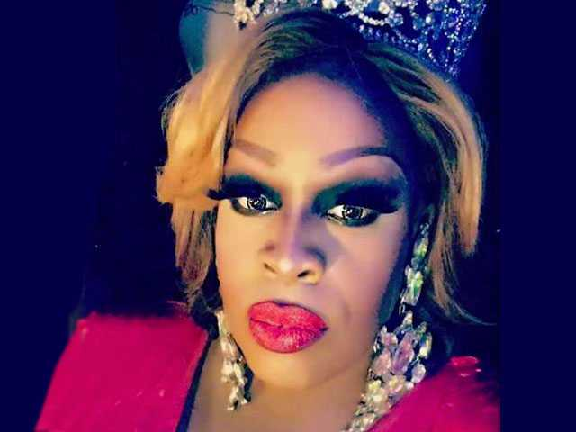 Man Arrested in Murder of Dallas-Area Drag Queen Bianca Starr