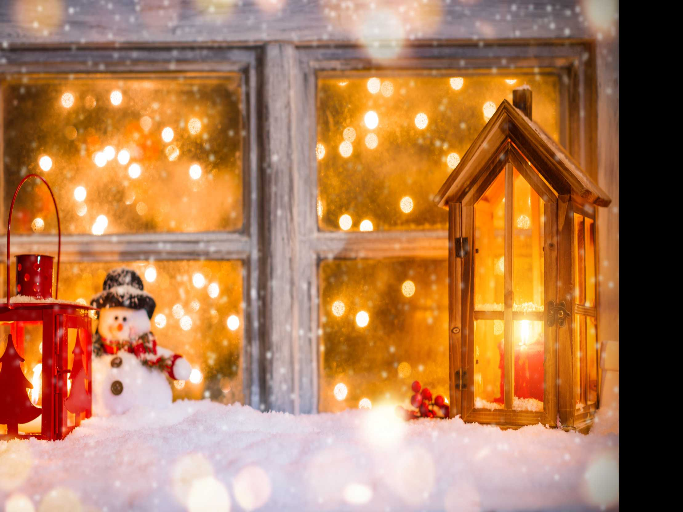 Outdoor Holiday Decorating Tips