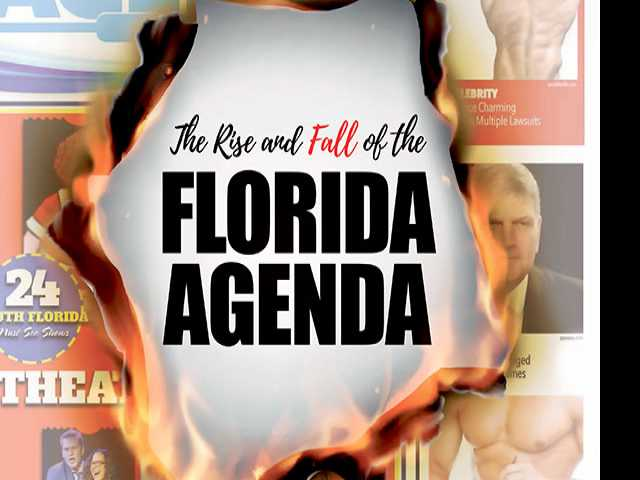 The Rise and Fall of the GLBT Newspaper Florida Agenda
