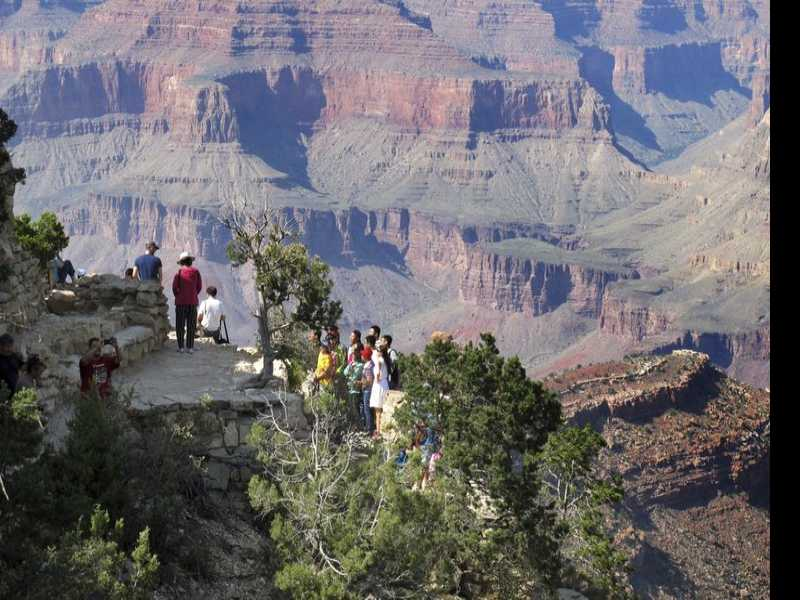 U.S. National Parks to Slash Number of Free Days for Visitors