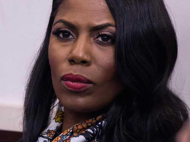 Will Omarosa Fight Her 'Black Woman Civil War' As an Army of One?