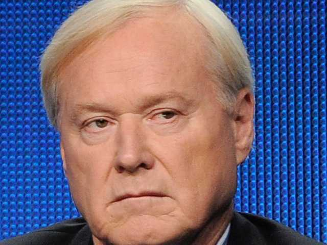 MSNBC Paid Woman Who Said Chris Matthews Harassed Her