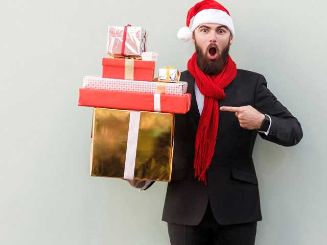 Last Minute Holiday Shopping Tips to Reduce Stress