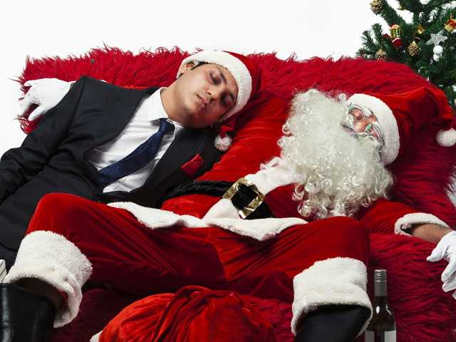 Five Tips to Prevent That Holiday Hangover