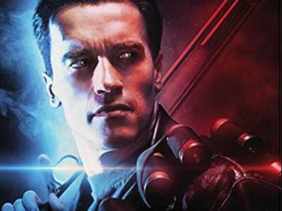 Review :: Terminator 2: Judgment Day