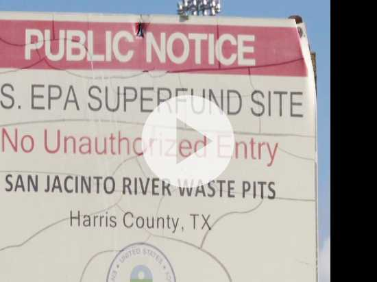 AP: Hundreds of Superfund Sites Face Flood Risks