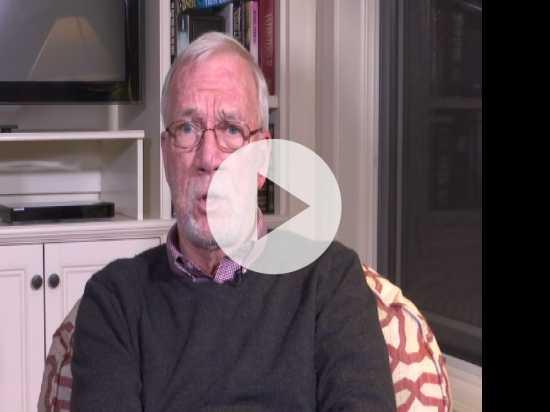 Reporter: Many Cardinals Did Same as Bernard Law