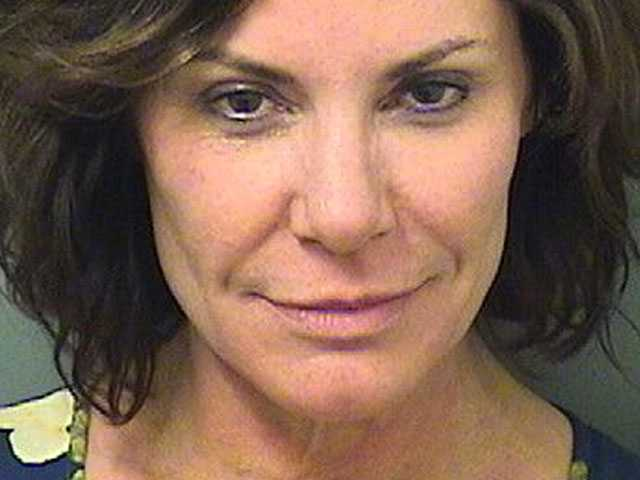 'Real Housewives of New York City' Star Apologizes After Florida Arrest