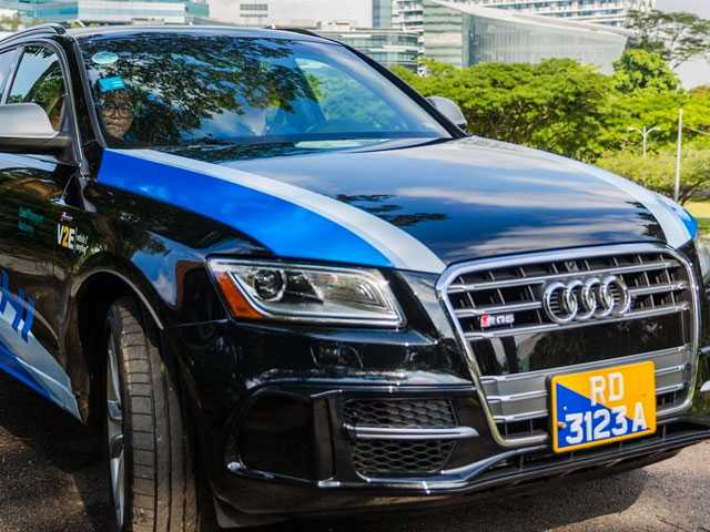 Insider Q&A: Aptiv Spins Off to Speed Automated Driving