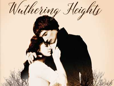 Review :: Wuthering Heights