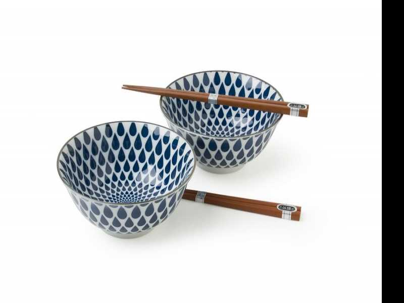 Asian Tableware: From Zen to Zany