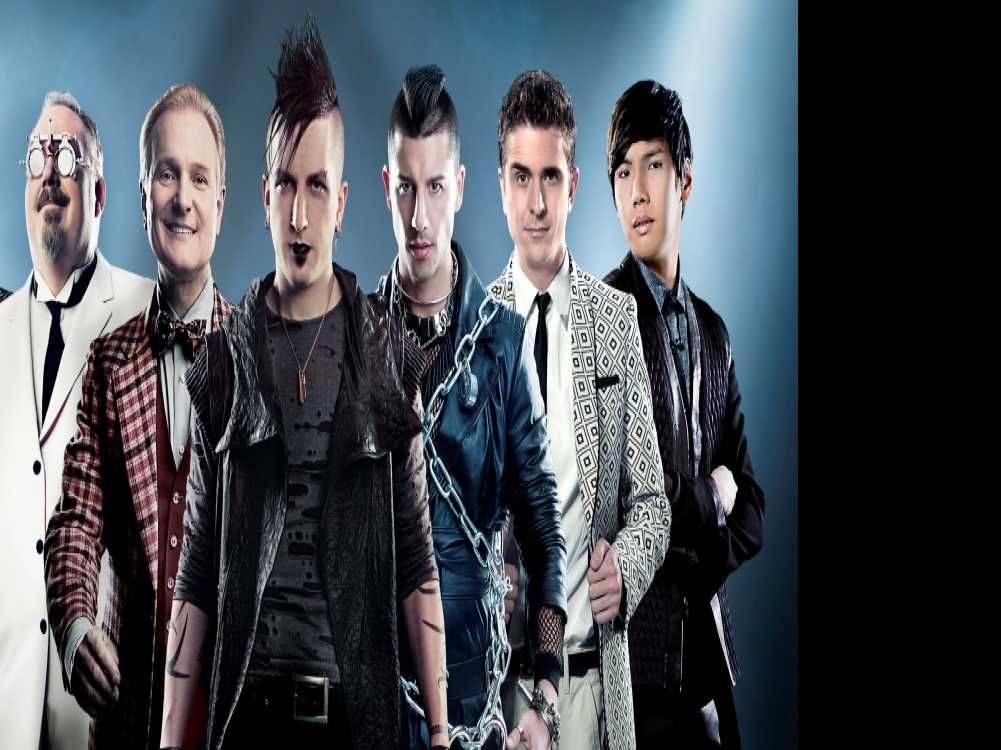 Review :: The Illusionists